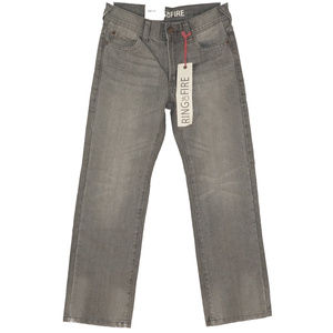 Ring of Fire boys NWT gray jeans 8